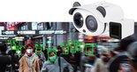 Koortsdetectiesysteem-dubbele-lens
