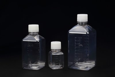 Mediafles, 500 ml