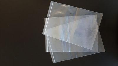 Gripzak box, 5 formaten (5 x 100st)